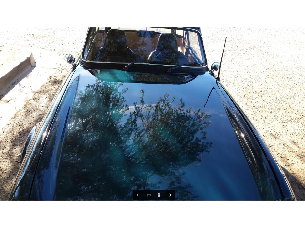 Large Picture of '74 Triumph TR6 located in Arizona - $17,000.00 - JUCJ