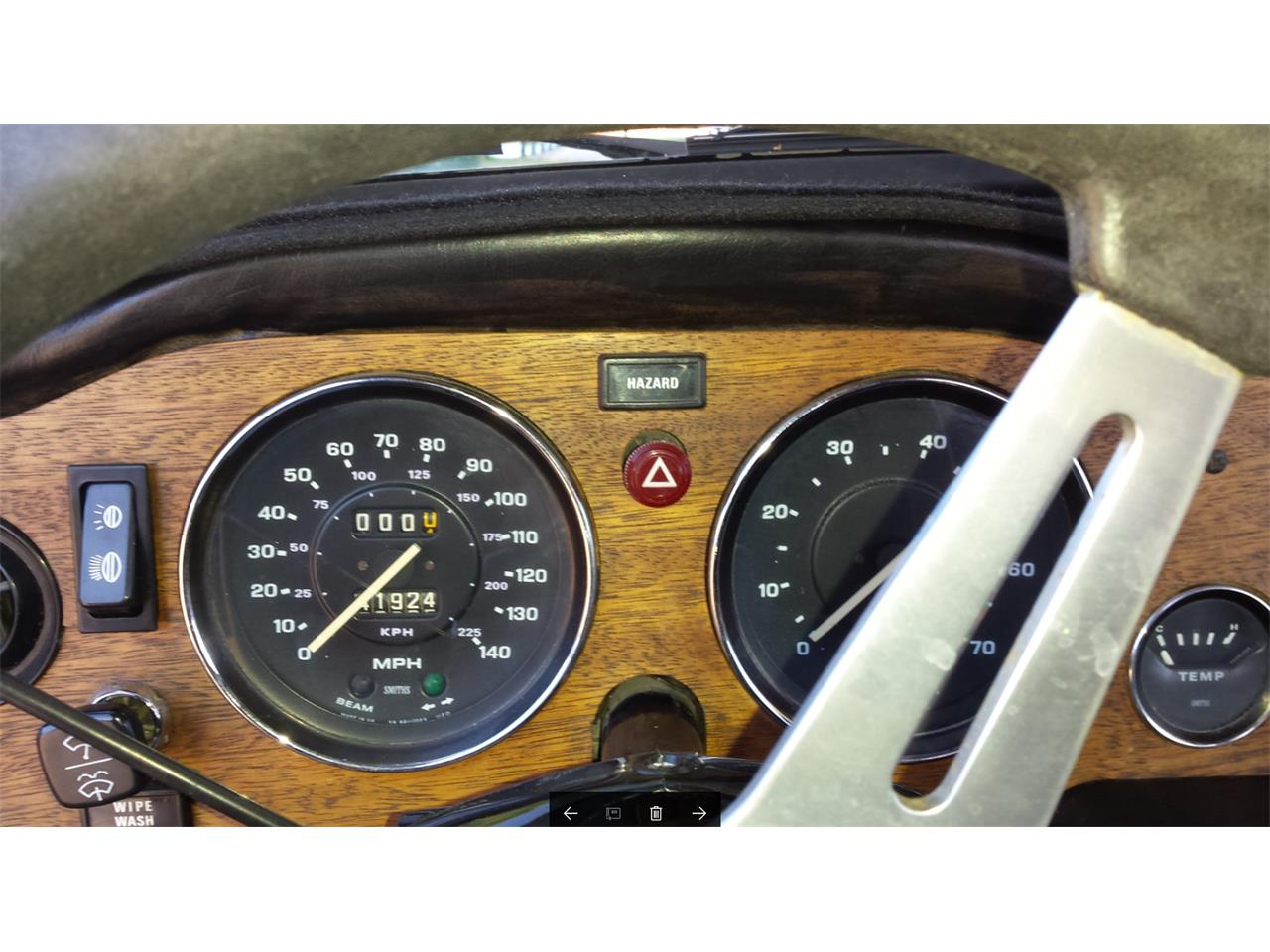 Large Picture of '74 TR6 located in Arizona - $17,000.00 Offered by a Private Seller - JUCJ