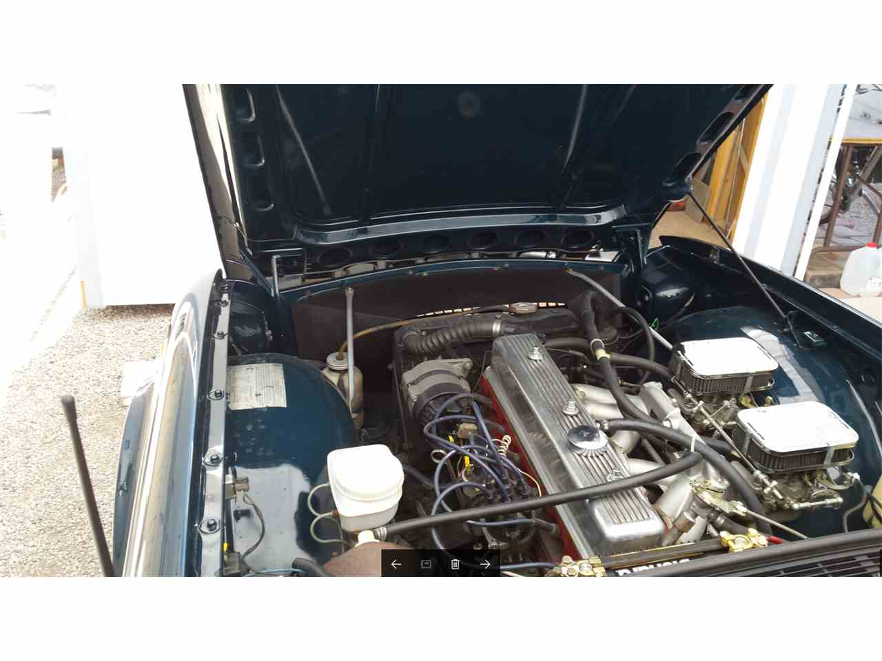 Large Picture of '74 Triumph TR6 Offered by a Private Seller - JUCJ