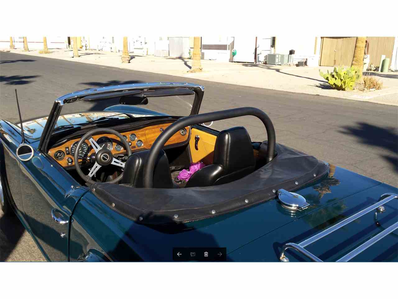 Large Picture of 1974 TR6 located in Arizona Offered by a Private Seller - JUCJ