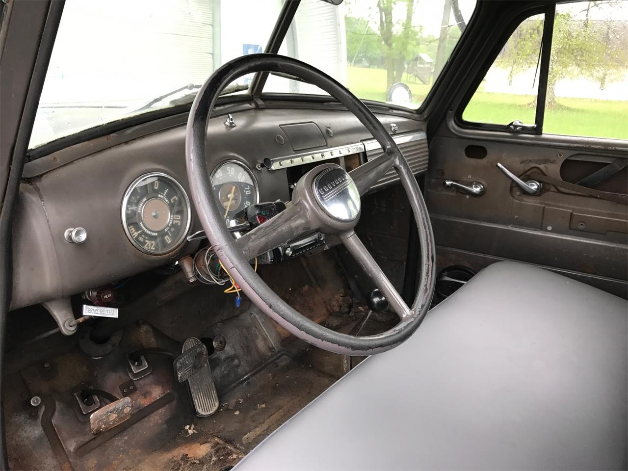Large Picture of '51 5-Window Pickup - JUCT