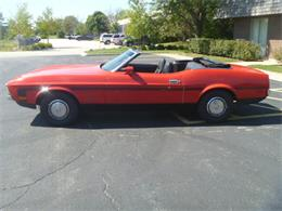 Picture of Classic '71 Ford Mustang Offered by Midwest Muscle Cars - JQBS