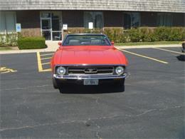 Picture of 1971 Ford Mustang located in Lake Zurich Illinois - JQBS