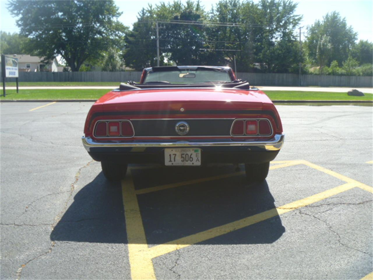Large Picture of '71 Mustang - $19,900.00 - JQBS