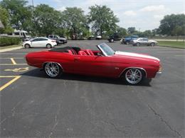 Picture of 1972 Chevrolet Chevelle - $69,900.00 - JQBT