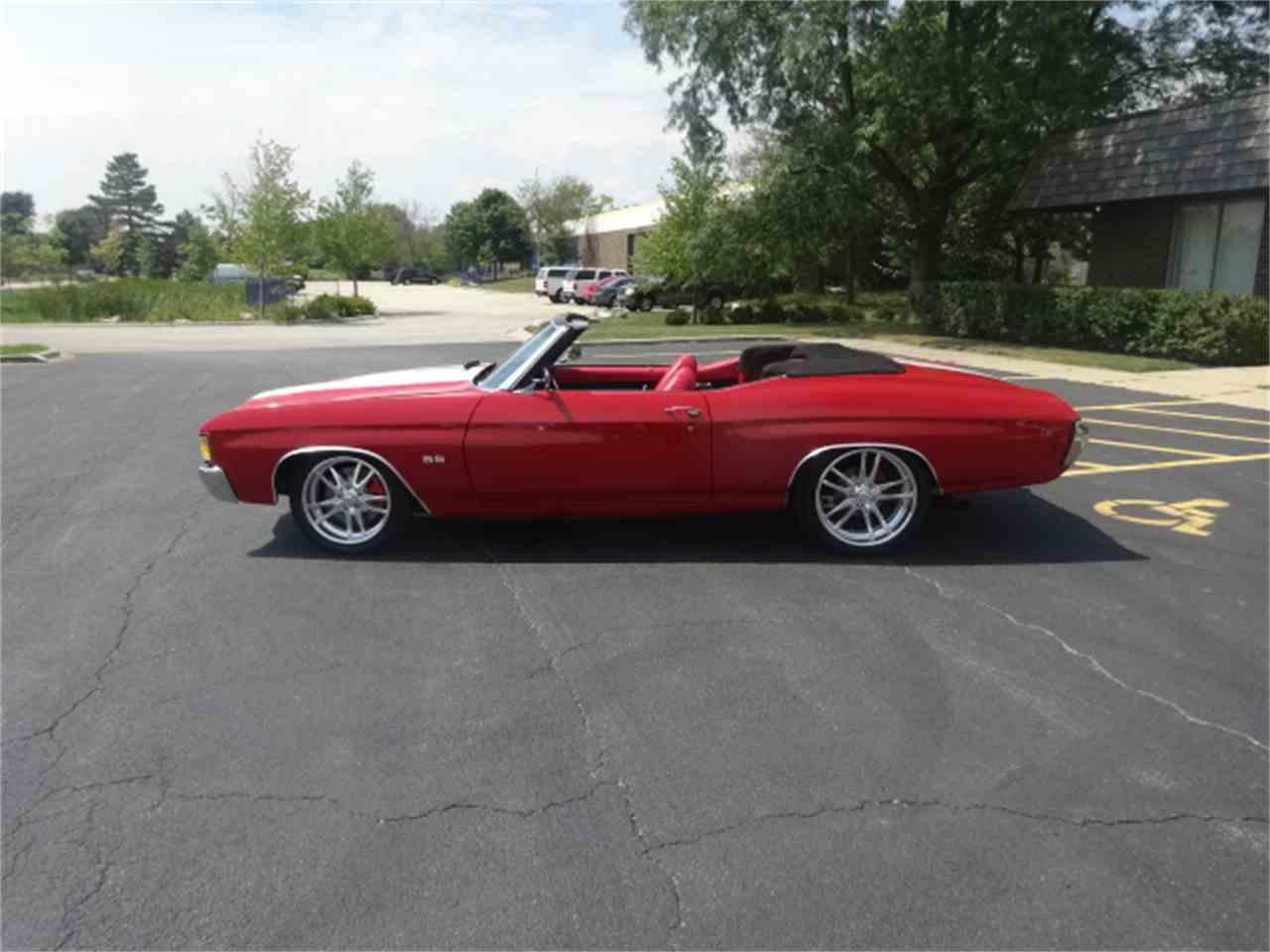 Large Picture of '72 Chevelle - JQBT