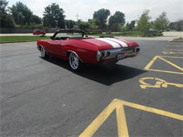 Picture of 1972 Chevelle located in Illinois - JQBT