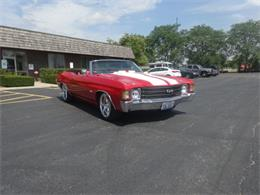 Picture of Classic '72 Chevrolet Chevelle - $69,900.00 - JQBT