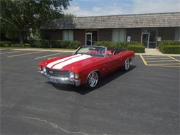 Picture of 1972 Chevelle Offered by Midwest Muscle Cars - JQBT