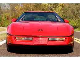 Picture of '90 Chevrolet Corvette ZR1 located in St. Louis Missouri - JUGV