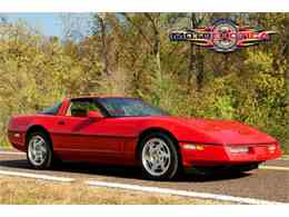 Picture of '90 Corvette ZR1 Offered by MotoeXotica Classic Cars - JUGV