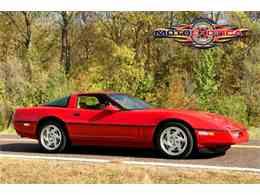 Picture of 1990 Corvette ZR1 - JUGV