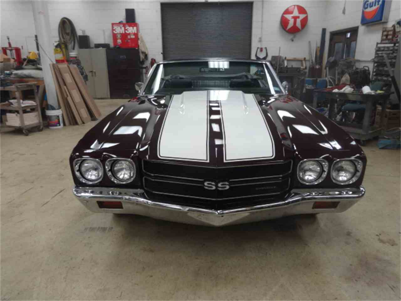 Large Picture of 1970 Chevrolet Chevelle  - $39,900.00 - JQC4