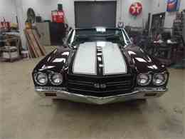 Picture of Classic '70 Chevrolet Chevelle  - $39,900.00 - JQC4