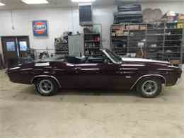 Picture of 1970 Chevelle  - $39,900.00 - JQC4