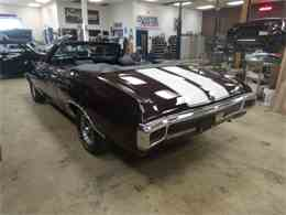 Picture of Classic '70 Chevrolet Chevelle  - $39,900.00 Offered by Midwest Muscle Cars - JQC4