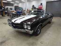Picture of '70 Chevrolet Chevelle  located in Lake Zurich Illinois - $39,900.00 - JQC4