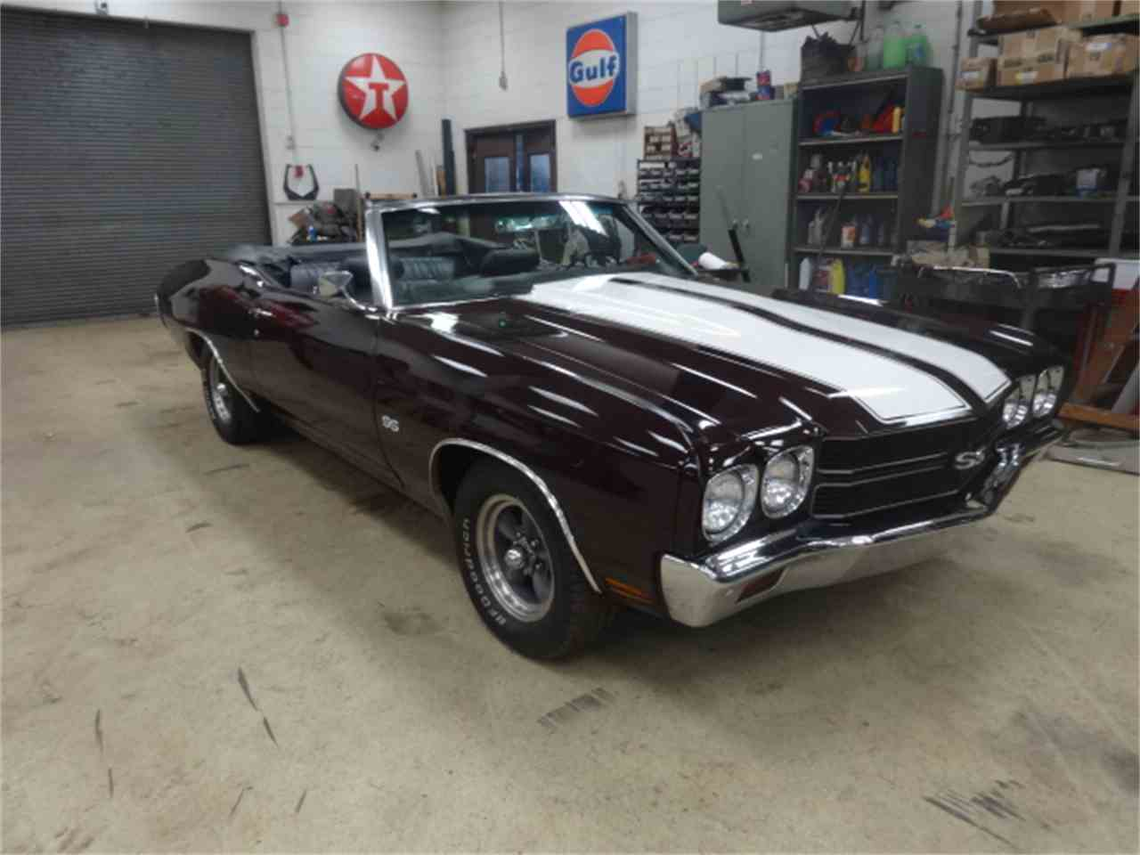 Large Picture of 1970 Chevelle  located in Illinois - JQC4