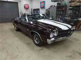 Picture of 1970 Chevrolet Chevelle  - JQC4