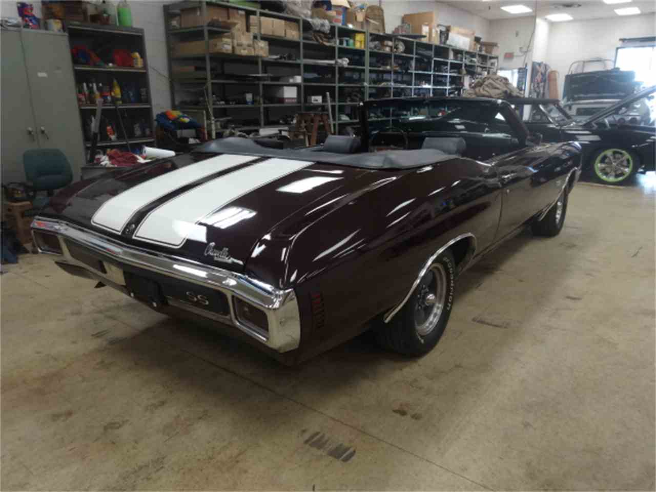 Large Picture of Classic '70 Chevrolet Chevelle  - $39,900.00 - JQC4