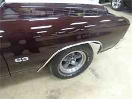 Picture of 1970 Chevrolet Chevelle  located in Lake Zurich Illinois Offered by Midwest Muscle Cars - JQC4
