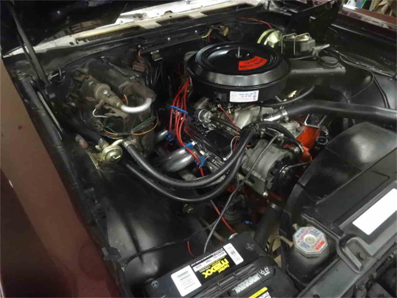 Large Picture of 1970 Chevrolet Chevelle  - $39,900.00 Offered by Midwest Muscle Cars - JQC4