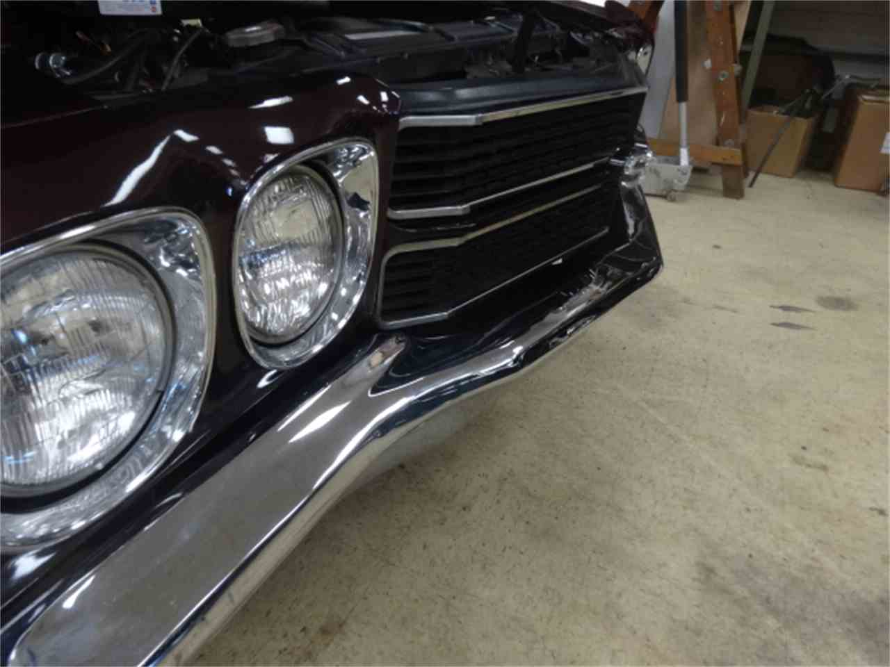 Large Picture of Classic '70 Chevrolet Chevelle  located in Lake Zurich Illinois - $39,900.00 Offered by Midwest Muscle Cars - JQC4