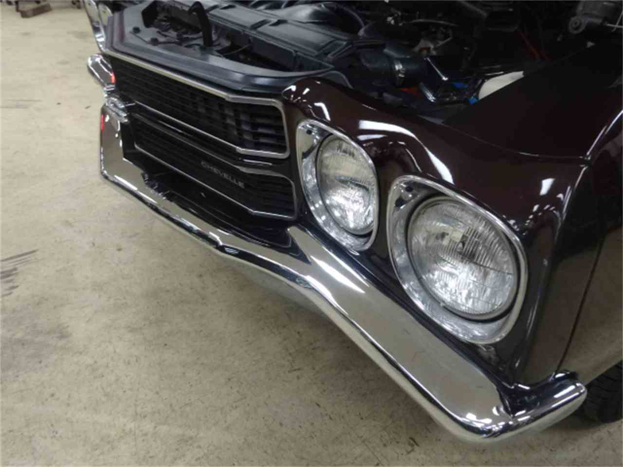 Large Picture of '70 Chevelle  Offered by Midwest Muscle Cars - JQC4