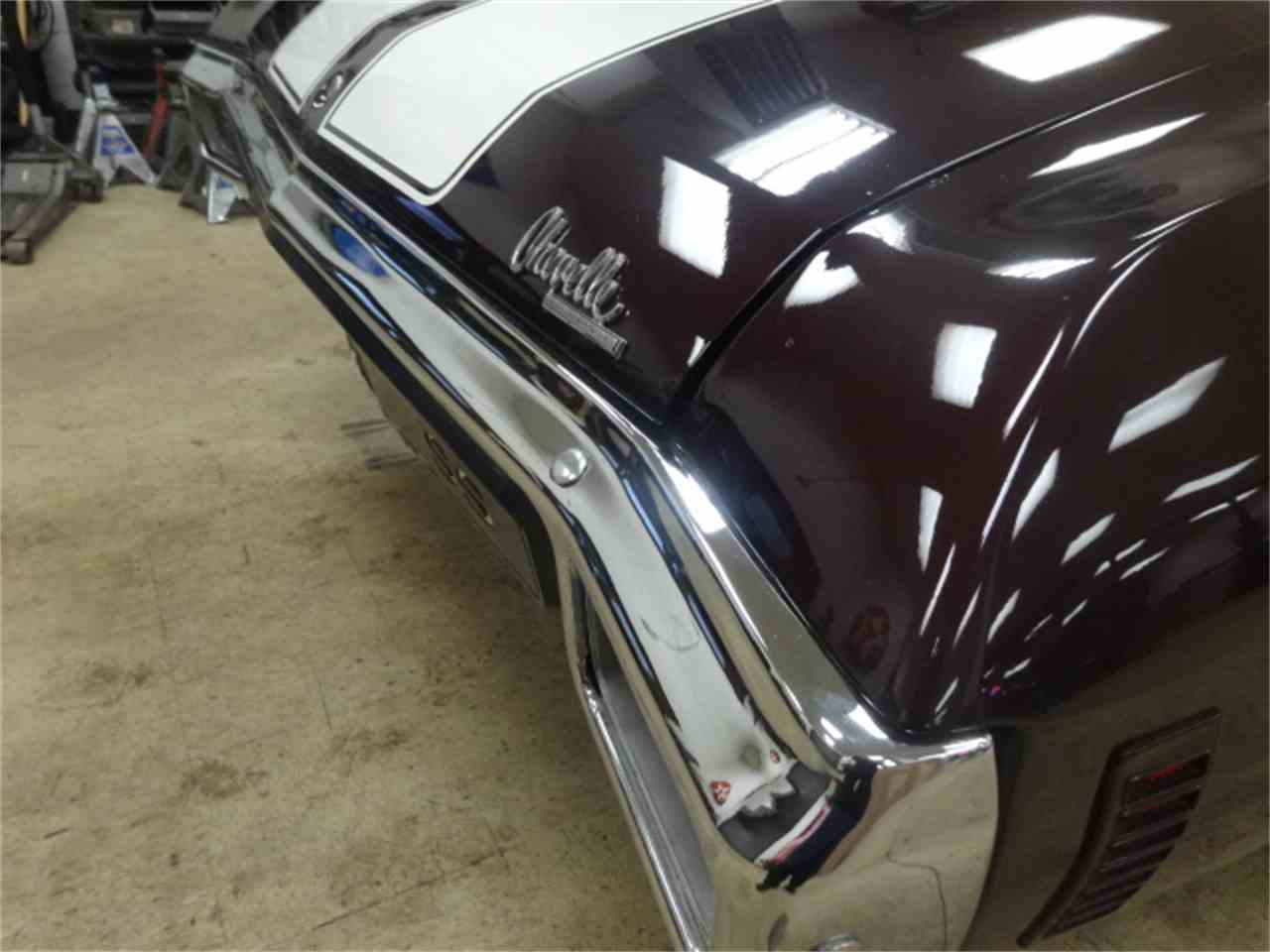 Large Picture of Classic 1970 Chevelle  located in Lake Zurich Illinois - $39,900.00 Offered by Midwest Muscle Cars - JQC4