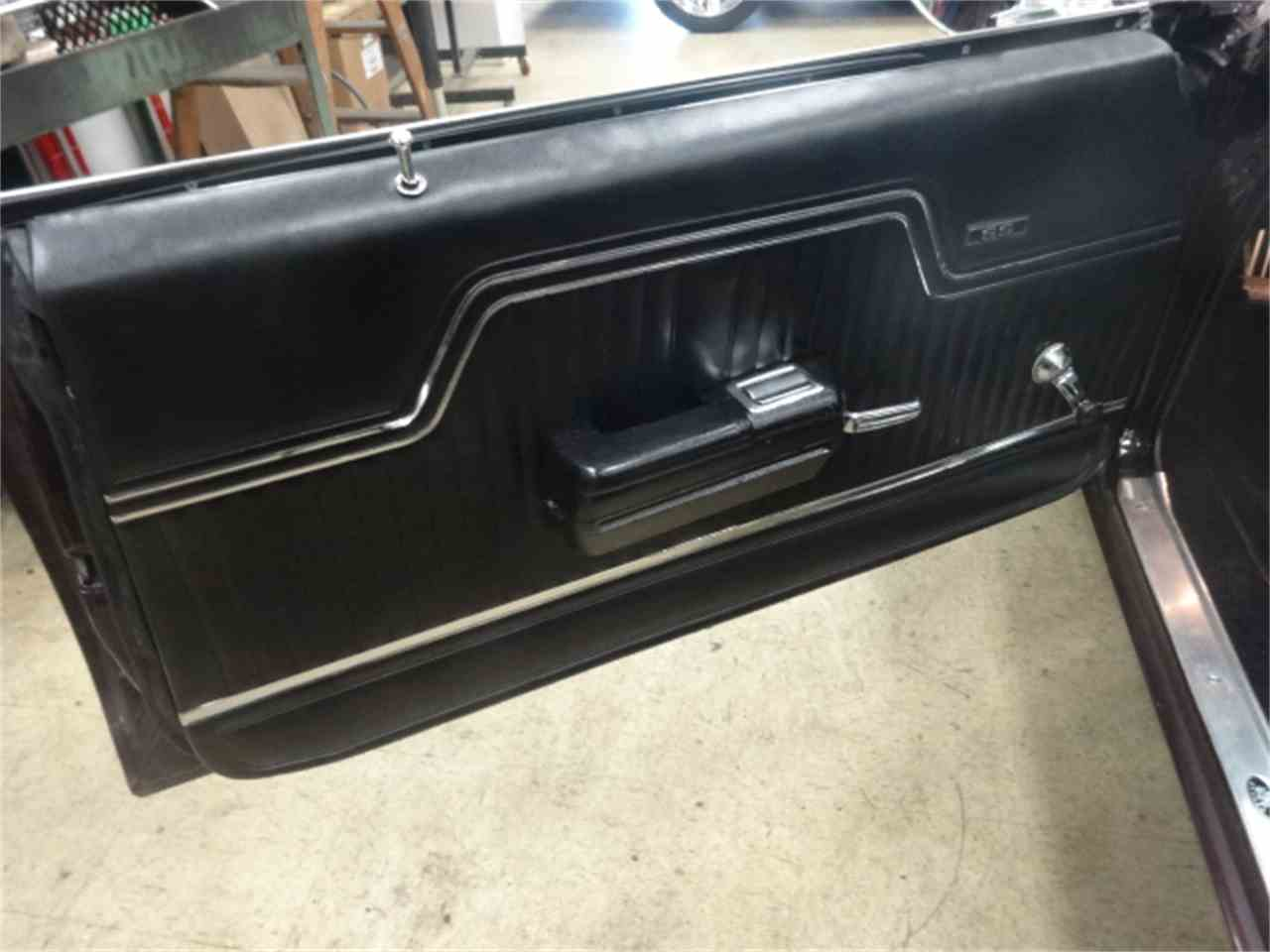 Large Picture of Classic 1970 Chevelle  - $39,900.00 Offered by Midwest Muscle Cars - JQC4