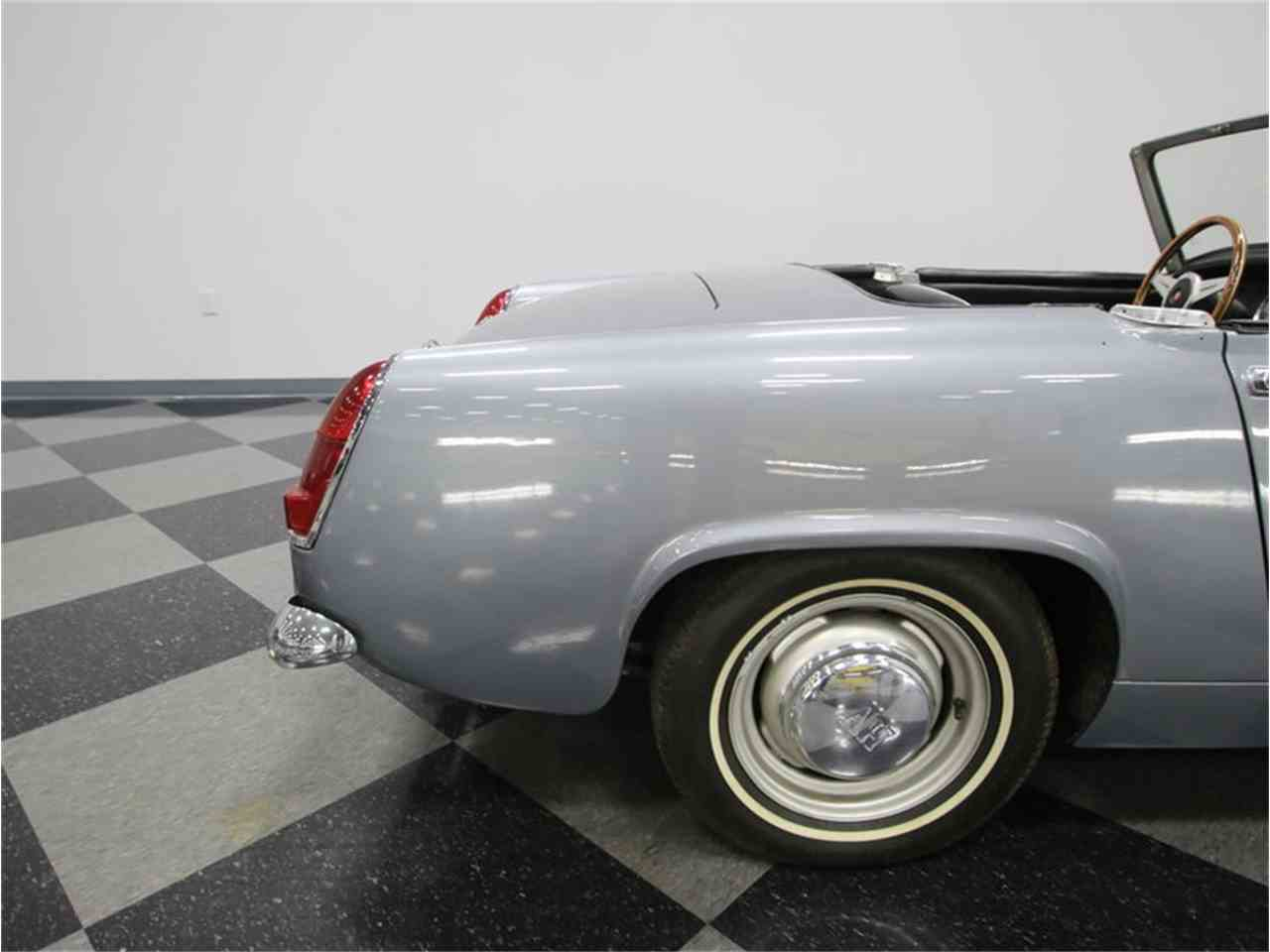 Large Picture of '66 Sprite - JUHG
