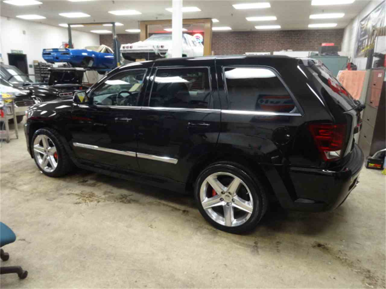Large Picture of '06 Grand Cherokee - JQC9