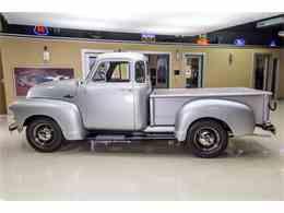 Picture of 1955 3100 5 Window Deluxe Pickup - JUIZ