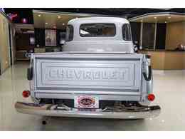 Picture of '55 3100 5 Window Deluxe Pickup located in Plymouth Michigan - JUIZ