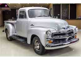 Picture of '55 3100 5 Window Deluxe Pickup located in Michigan Offered by Vanguard Motor Sales - JUIZ