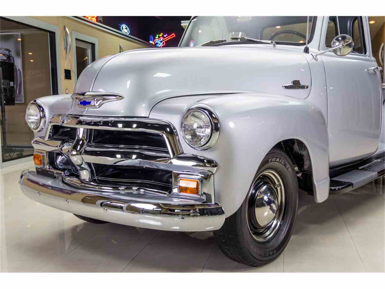 Large Picture of Classic '55 3100 5 Window Deluxe Pickup - $43,900.00 Offered by Vanguard Motor Sales - JUIZ