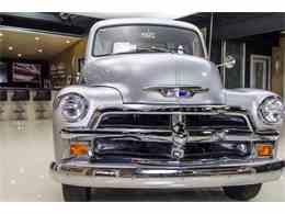 Picture of Classic '55 Chevrolet 3100 5 Window Deluxe Pickup Offered by Vanguard Motor Sales - JUIZ