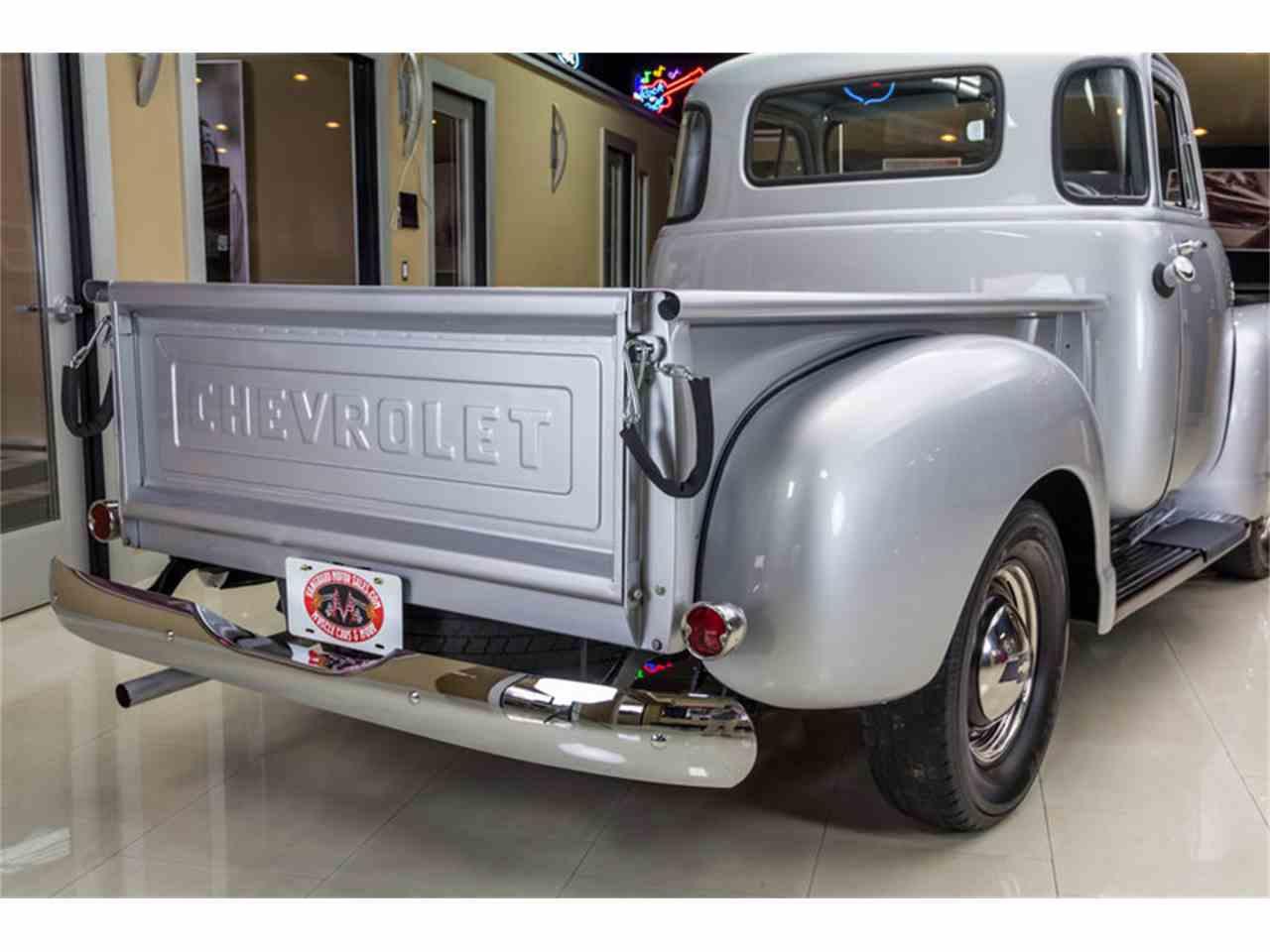Large Picture of 1955 3100 5 Window Deluxe Pickup - $43,900.00 - JUIZ