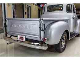 Picture of Classic 1955 3100 5 Window Deluxe Pickup located in Michigan - $43,900.00 - JUIZ