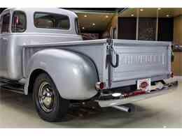 Picture of 1955 Chevrolet 3100 5 Window Deluxe Pickup Offered by Vanguard Motor Sales - JUIZ