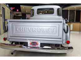 Picture of Classic 1955 Chevrolet 3100 5 Window Deluxe Pickup located in Michigan - JUIZ
