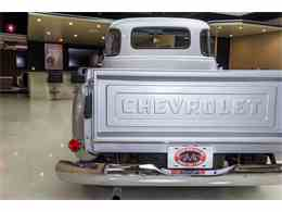 Picture of Classic 1955 3100 5 Window Deluxe Pickup - $43,900.00 Offered by Vanguard Motor Sales - JUIZ