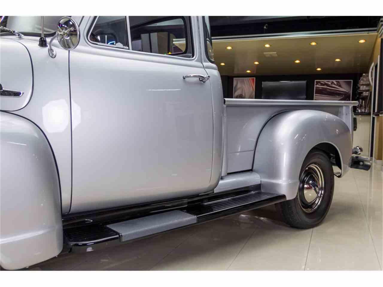 Large Picture of Classic 1955 Chevrolet 3100 5 Window Deluxe Pickup - JUIZ