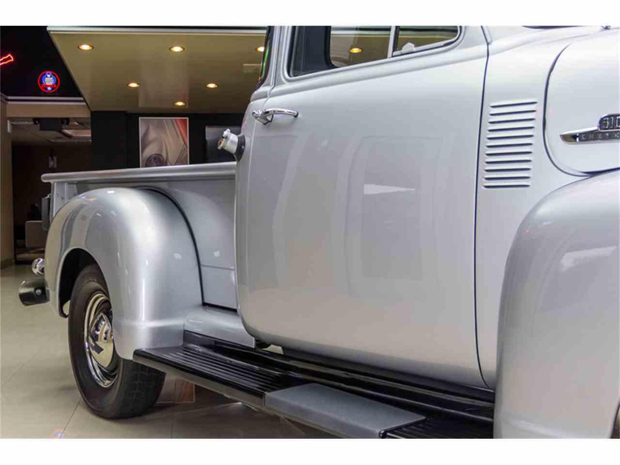 Large Picture of 1955 3100 5 Window Deluxe Pickup - JUIZ