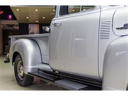 Picture of '55 3100 5 Window Deluxe Pickup - JUIZ