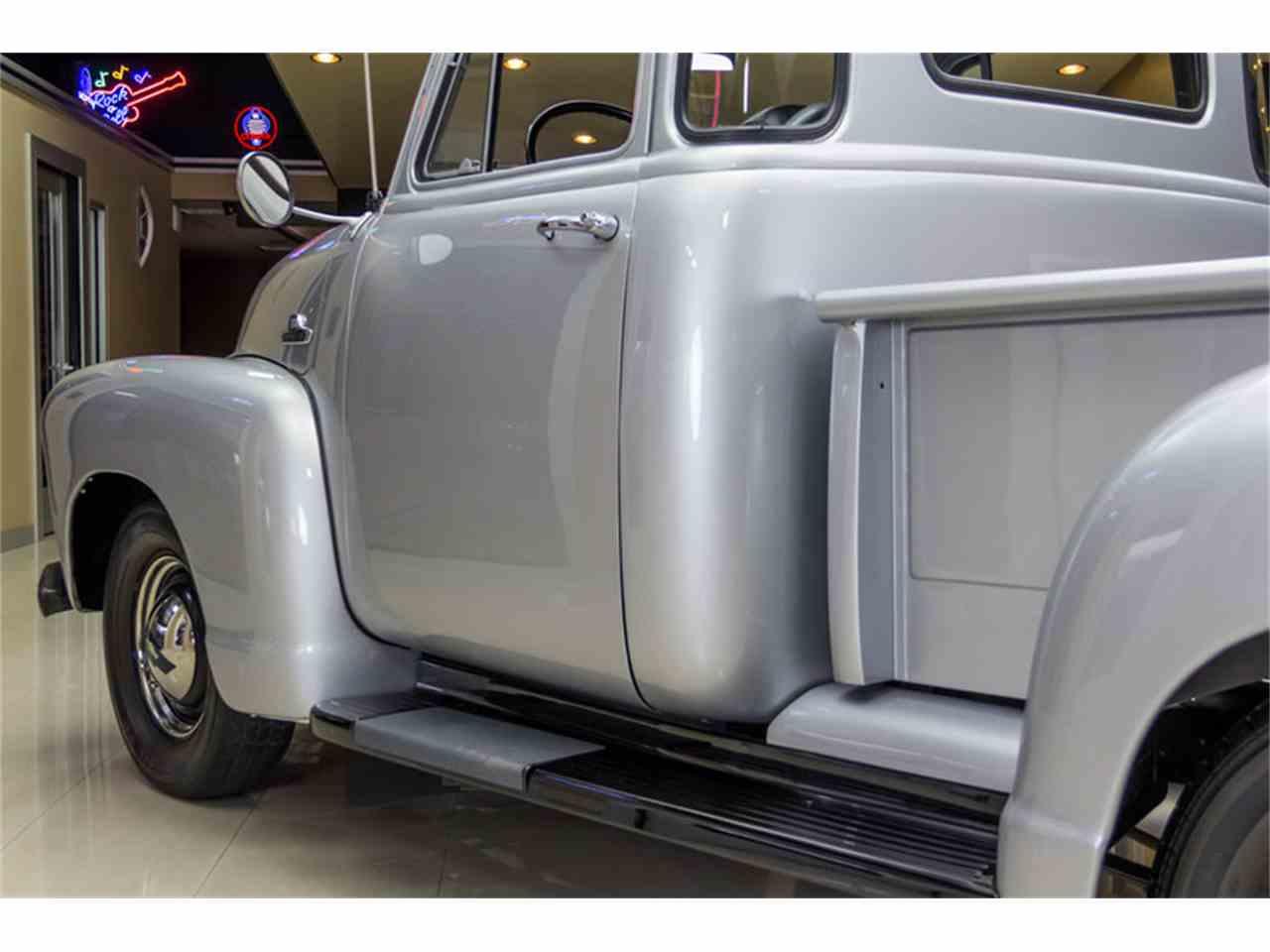 Large Picture of '55 Chevrolet 3100 5 Window Deluxe Pickup - $43,900.00 - JUIZ