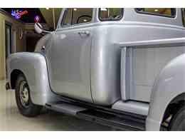 Picture of '55 Chevrolet 3100 5 Window Deluxe Pickup - $43,900.00 Offered by Vanguard Motor Sales - JUIZ