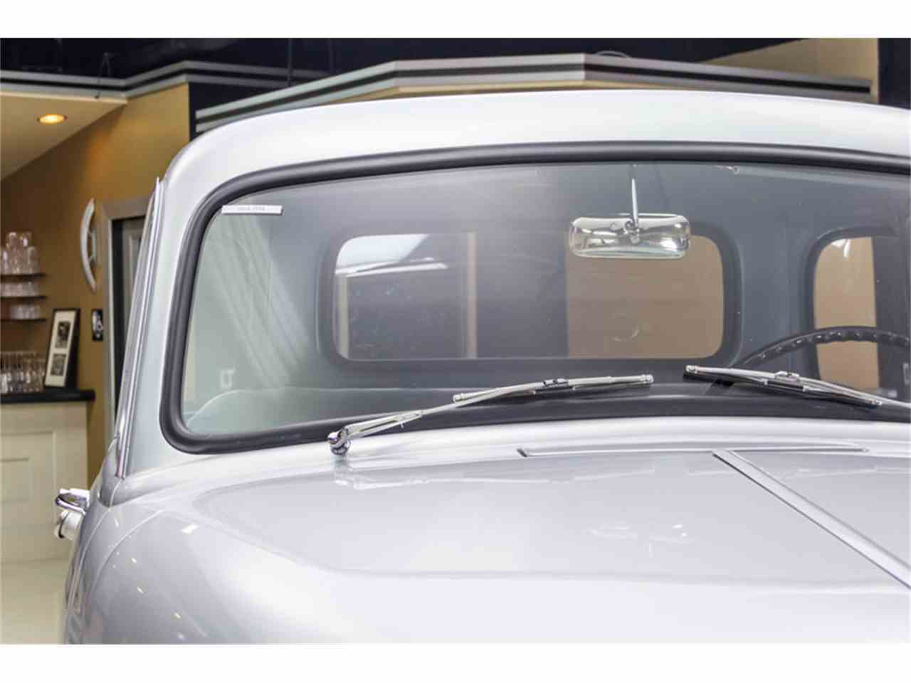 Large Picture of Classic 1955 3100 5 Window Deluxe Pickup located in Plymouth Michigan - JUIZ