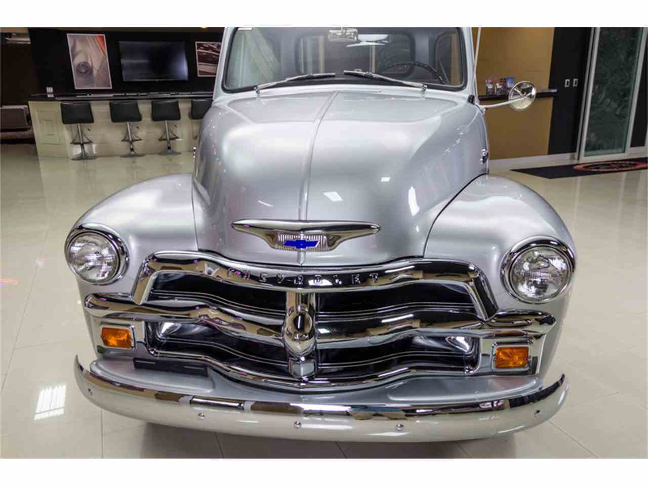 Large Picture of 1955 3100 5 Window Deluxe Pickup located in Plymouth Michigan - JUIZ