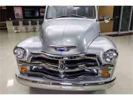 Picture of Classic '55 Chevrolet 3100 5 Window Deluxe Pickup - $43,900.00 - JUIZ